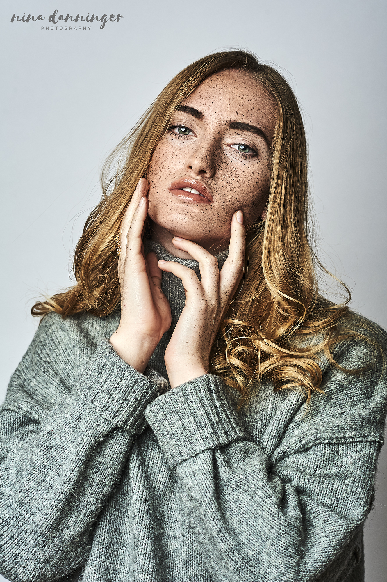 Studio Portrait Fotograf Nina Danninger