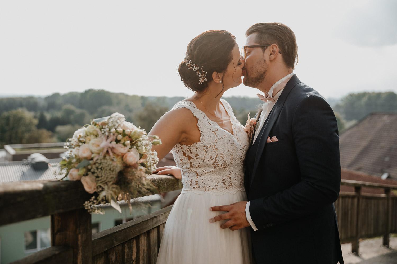 Hochzeitsfotografie in Ebelsberg, Hochzeitsfotos Linz, Nina Danninger Photography