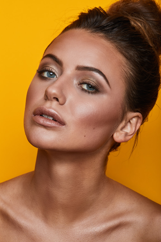 Fashion Beauty Shooting / Linz Nina Danningera