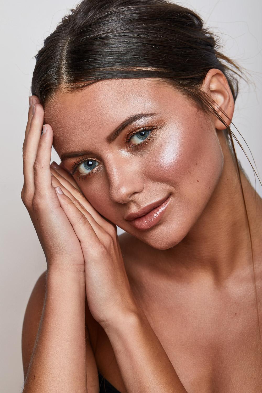 Adela Beauty Shooting Studio / Nina Danninger