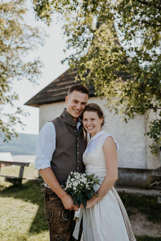 Standesamtliche Hochzeit Kleinramming