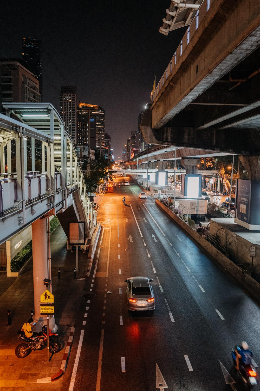 Bangkok at Night Thailand / Nina Danninger Photography