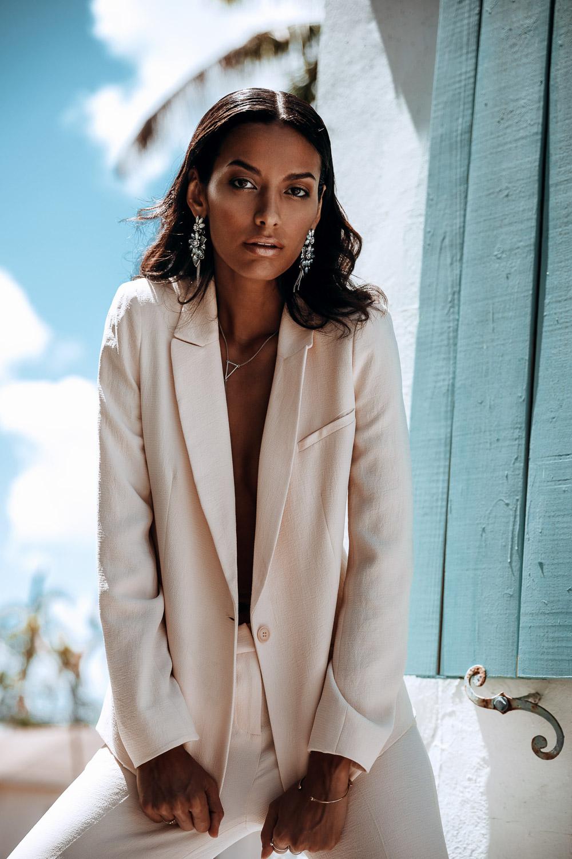 Melissa V. MC2Models Fashion Shooting - Miami - Nina Danninger