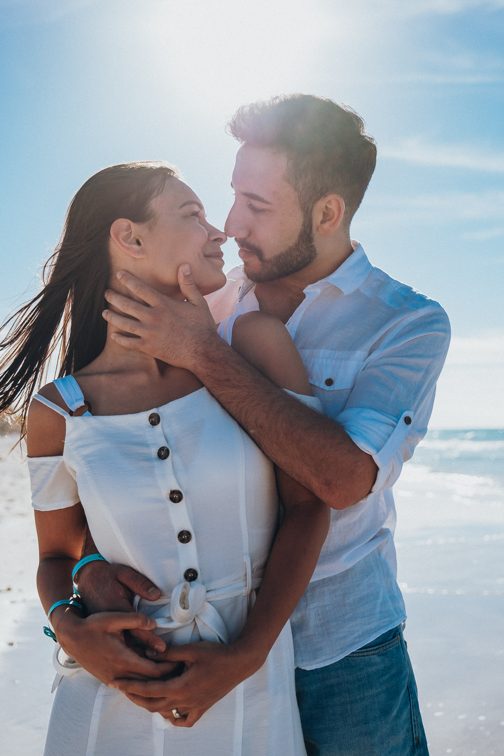 Couple Shooting, Engagement Shooting, Wedding, Lovestory in Cuba,