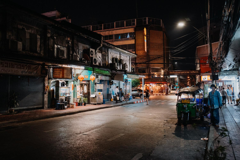 ChinaChina Town in Bangkok Thailand / Nina Danninger PhotographyTown in Bangkok Thailand / Nina Danninger Photography